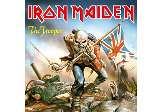 Iron Maiden - The Trooper [Vinyl]