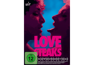 LOVE STEAKS - (DVD)