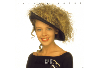 Kylie Minogue - Kylie (Special Expanded Edition) - (CD)