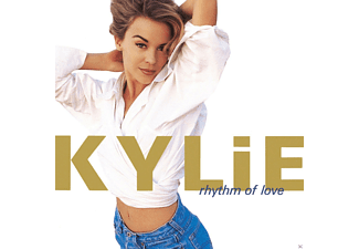Kylie Minogue - Rhythm Of Love (Special Expanded Edition) [CD]