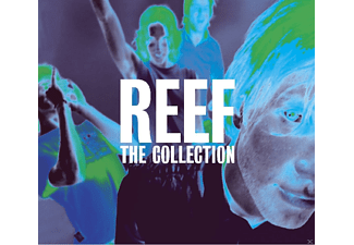 Reef - Collection - (CD)