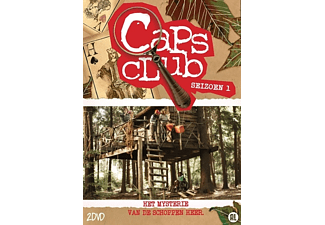 Caps Club - Seizoen 1 | DVD