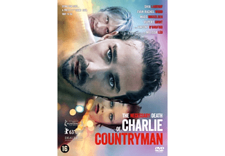 The Necessary Death Of Charlie Countryman | DVD