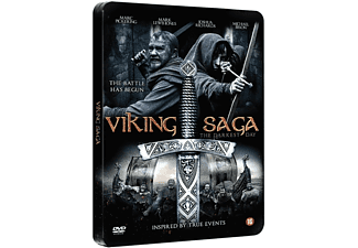 Viking Saga: The Darkest Day | DVD