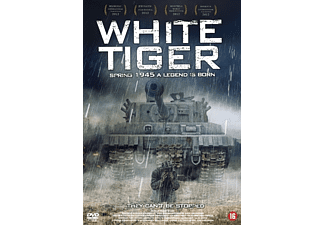 White Tiger | DVD