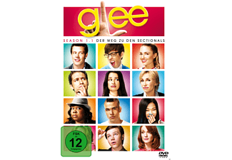Glee - Staffel 1.1 - (DVD)
