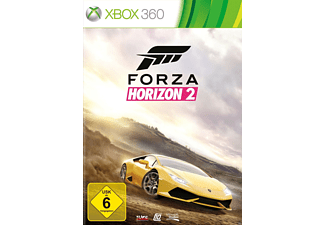 forza horizon 2 xbox 360 spiele mediamarkt. Black Bedroom Furniture Sets. Home Design Ideas