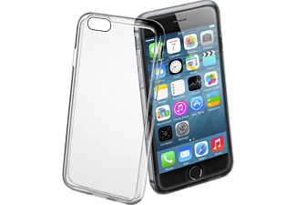 CELLULAR LINE 35410, Apple, Backcover, iPhone 6, iPhone 6s, Polycarbonat, Transparent