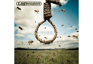 Lagwagon - Hang [CD]