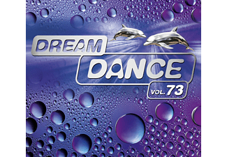 Various - Dream Dance Vol.73 [CD]