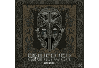 Einherger - Av Oss, For Oss [CD]