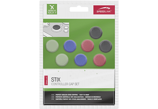 Stix controller cap set multicolour Xbox One (Speedlink)