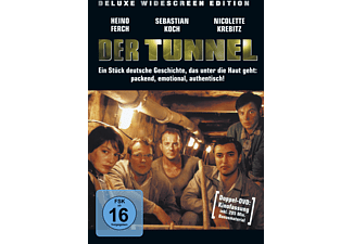 Der Tunnel - (DVD)