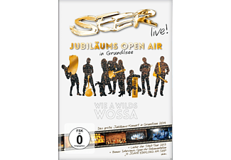 Seer - Seer Jubiläums Open Air [DVD]