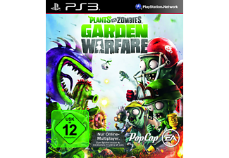 Plants vs. Zombies: Garden Warfare (Software Pyramide) - PlayStation 3