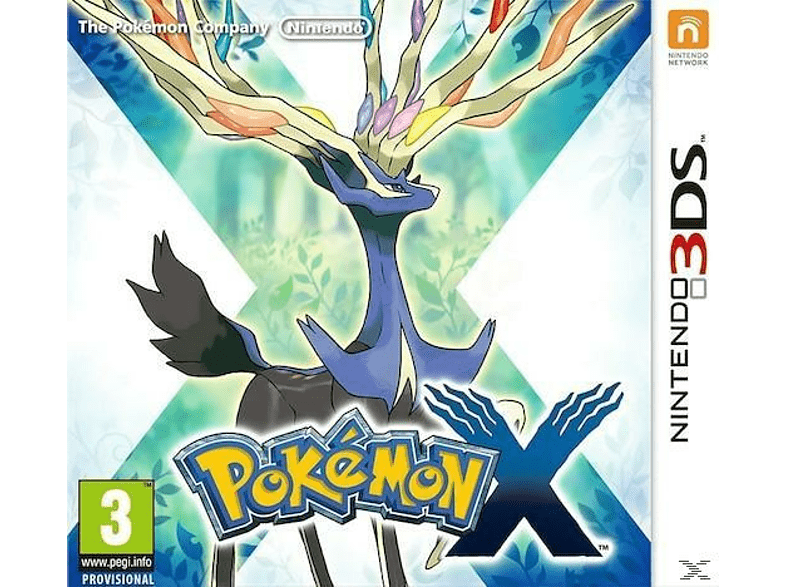 Pokemon X gaming games nintendo 2ds  3ds games gaming φορητές κονσόλες games 2ds  3ds gami