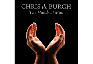 Chris De Burgh - The Hands of Man [CD]