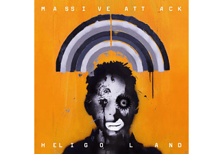 Massive Attack - Heligoland - (CD)