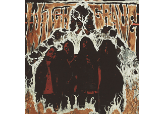 Witchgrave - Witchgrave [CD]