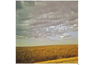 House Of Wolves - Fold In The Wind - (CD)