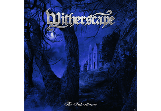 Witherscape - The Inheritance - (CD)