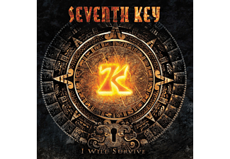 Seventh Key - I Will Survive [CD]
