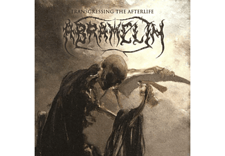 Abramelin - Transgressing The Afterlife - The Complete Recordings 1988-2002 - (CD)