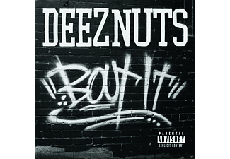 Deez Nuts - BOUT IT - (CD)