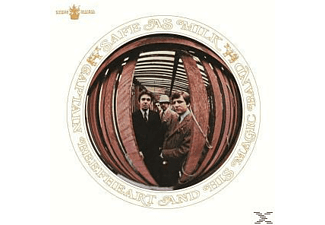 Captain Beefheart - Safe As Milk - (Vinyl)