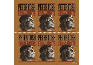 Peter Tosh - Equal Rights - (Vinyl)