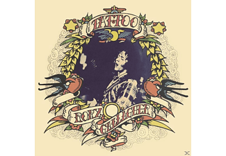 Rory Gallagher - Tattoo =Remastered= - (Vinyl)