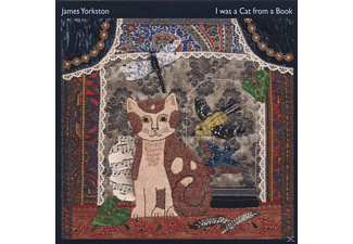 James Yorkston - I Was A Cat From A Book - (CD)