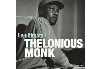 Thelonious Monk - The Ultimate - (CD)