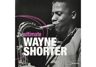 Wayne Shorter - The Ultimate - (CD)