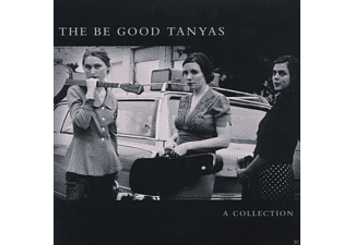 The Be Good Tanyas - A Collection (2000-2012) - (CD)