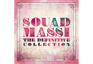 Souad Massi - The Definitive Collection - (CD)
