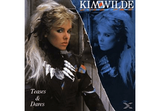 Kim Wilde - Teases & Dares (Special Edition 2cd) - (CD)