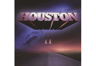 Houston - Ii - (CD)
