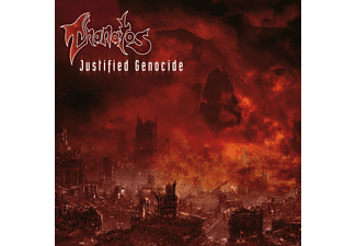 Thanatos - Justified Genocide (Re-Issue+Bonus) - (CD)