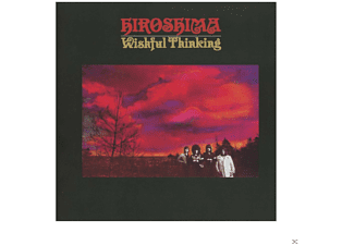 Wishful Thinking - Hiroshima [CD]