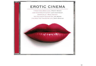 OST/VARIOUS - Erotic Cinema - (CD)