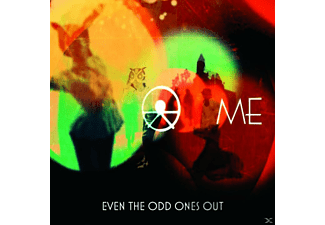 Me (the Band) - Even The Odd Ones Out [CD]