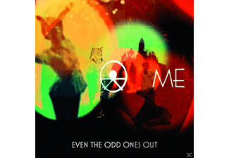 Me (the Band) - Even The Odd Ones Out - (CD)