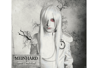 Meinhard - Beyond Wonderland - (CD)