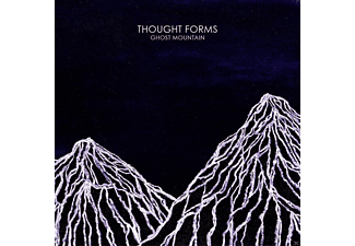 Thought Forms - Ghost Mountain [CD]