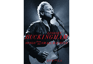 Lindsey Buckingham - Songs From The Small Machine - Live In L.A. [DVD + CD]