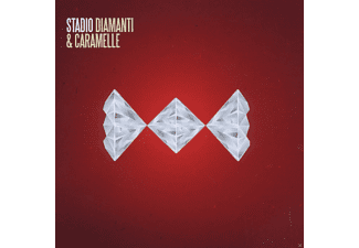 Stadio - Diamanti E Caramelle [CD]