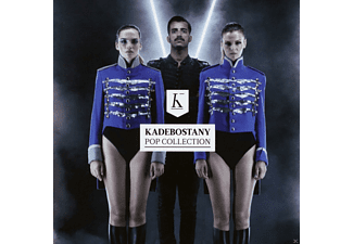 Kadebostany - Pop Collection - (CD)