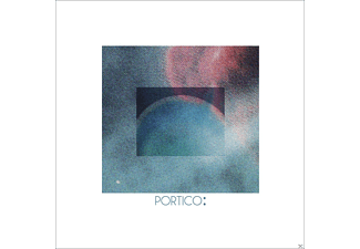The Mary Onettes - Portico [CD]