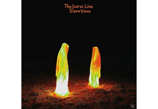 The Icarus Line - Slave Vows - (CD)